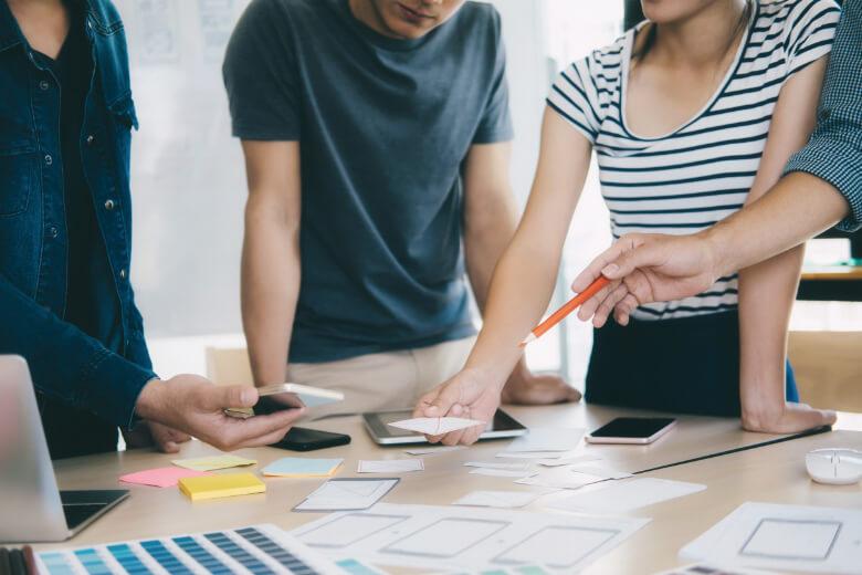 20代未経験からWebデザイナーになる3つの手順【20代のWebデザイナー事情も解説】